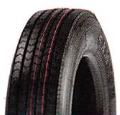 Trailer Service GL285T Tires